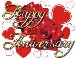 wedding wishes gif marriage anniversary glitter desicomments