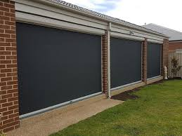 Outdoor Blinds And Awnings Indoors Outdoors Blinds Shades Awnings U0026 Spas Melbourne