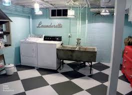 painting basement walls unfinished basement ideas 9 affordable