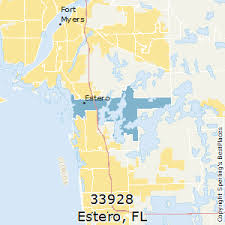 map of estero florida best places to live in estero zip 33928 florida