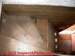 attic stairs u0026 stairway codes attic stair railing landing