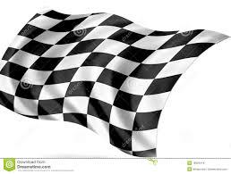 Finish Line Flag Finish Flag Stock Illustration Illustration Of Pattern 16084418