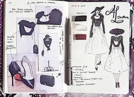 fashion sketchbook mr fatta