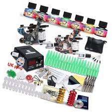 tattoo kits on ebay uk beginner tattoo kit ebay best 10 tatto
