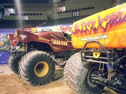 monster truck show nj get revved up for monster jam 2014 east rutherford new jersey