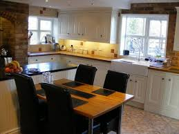 Kitchen Designs Galley - black and white kitchens traditional country kitchen designs