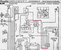 1969 camaro tach wiring diagram wiring diagrams