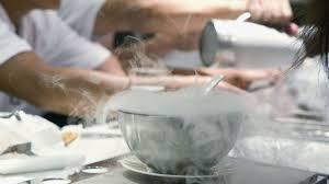 cuisine chimie la chimie dans nos assiettes