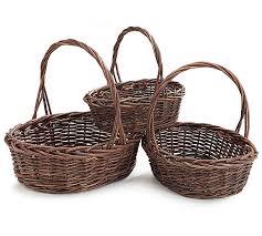Basket For Wedding Programs 14 Best Gift Baskets Images On Pinterest Gift Baskets Nests And