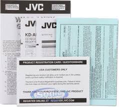jvc kd hdr70 kdhdr70 cd mp3 car stereo ks bta100 bluetooth kit