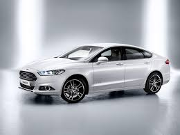 21 new ford mondeo images group