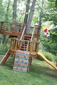 best 25 playhouse slide ideas on pinterest wooden fort kids