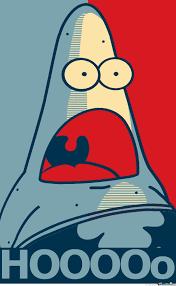 Surprised Patrick Memes - surprised patrick caign by anthropoceneman meme center