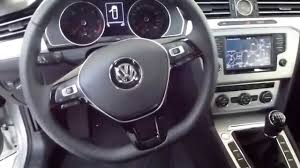 volkswagen crossblue interior new 2015 vw passat combi exterior u0026 interior 2 0 tdi bluemotion