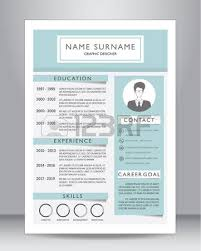 resume layout template resume or cv in black and white design layout template in