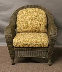 best 25 wicker furniture cushions ideas on pinterest adirondack