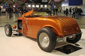 bantam roadster traditional rods u2014and good taste u2014return to the 68th grand
