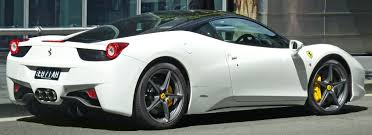 what is the price of a 458 italia 458 italia coupe