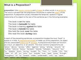 The Book Is On The Table Grammar U2013 Revision Editing Ppt Download