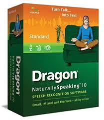 dragon naturally speaking help desk amazon com dragon naturallyspeaking 10 standard old version