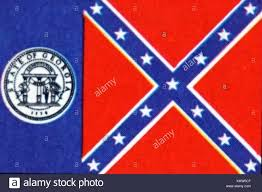 Georgia Flag State Georgia State Flag Stock Photos U0026 Georgia State Flag Stock Images
