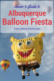 Galballoonfiesta2012 Insider U0027s Guide To The Albuquerque Balloon Fiesta Suitcases And