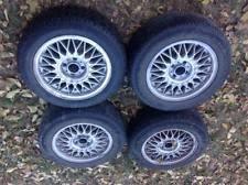 bmw e30 oem wheels bmw basketweave ebay
