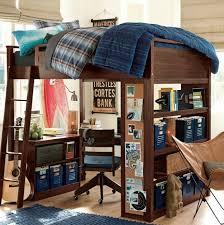 impressive loft bed with desk for teenager loft bed bunk bed all