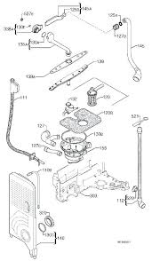 kenmore dishwasher parts diagram u2013 ticketfun me