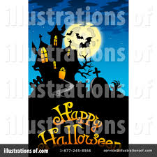 haunted house clipart 230249 illustration by visekart