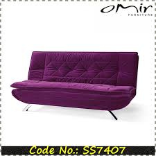 Barcelona Style Sofa Modern Leather Daybed Modern Leather Daybed Suppliers And