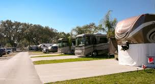 daytona beach rv park sun rv resorts