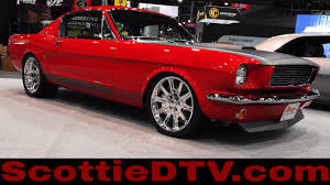 mustang auto shop 1965 ford mustang t a 600 alloway s rod shop pro auto