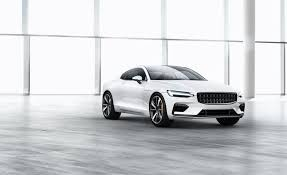 volvo trucks introducing the volvo concept truck featuring a 2020 polestar p1 photos and info news car and driver
