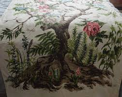 tree bark pillow etsy