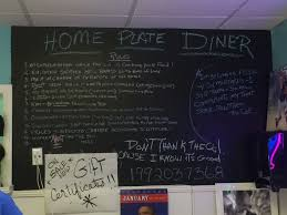 Home Plate by Home Plate Diner A Quirky Place With Solid Breakfast And Lunch