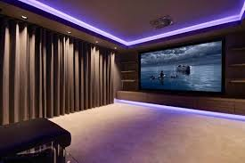 20 Stunning Home Theater Design Ideas For Your Home