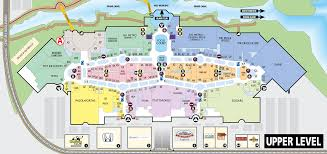 Mall Of America Store Map by Canal Walk Shopping Centre Map Mall Map