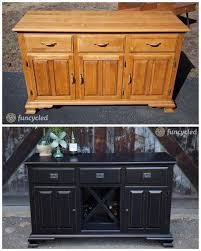 Kitchen Sideboard Table by Best 10 Wine Hutch Ideas On Pinterest Kitchen Buffet Table