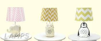 Nursery Table Lamps Table Lamp Baby Girl Nursery Table Lamp Usual Door Model Facing