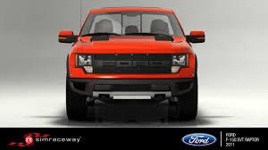 Raptor Ford Truck 2011 - simraceway ford f 150 svt raptor