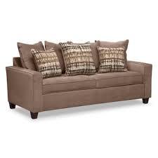 Sofa Sleeper Memory Foam Sleeper Sofas American Signature American Signature Furniture