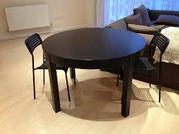Tavolo Bjursta Ikea by Ikea Bjursta Dining Table Mikemie