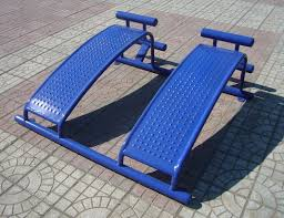 Sit Up Bench Benefits - outdoor fitness sit up trainer