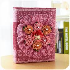 fabric photo album online get cheap fabric photo album aliexpress alibaba