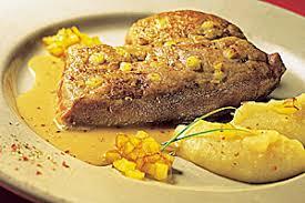 cuisiner le foie de veau recette de foie de veau aux pommes
