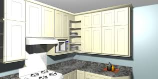 kitchen simple kitchen cabinet heights installation decorating