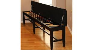 pool table spectator bench buy accessories storage bench at dynamic billiard online store