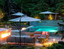 lighting pictures gallery landscaping network