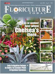 floriculture today june issue by media today pvt ltd issuu